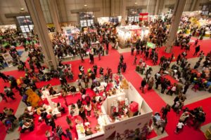 Five Steps to Maximise Your Trade Show Presence