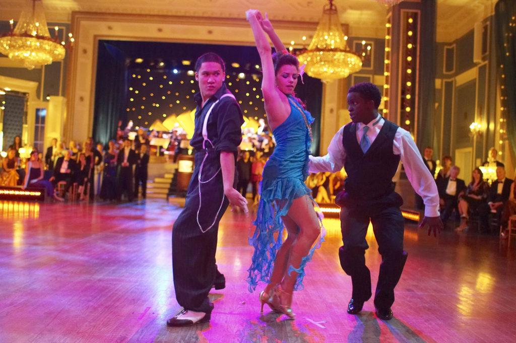 dante basco dancing