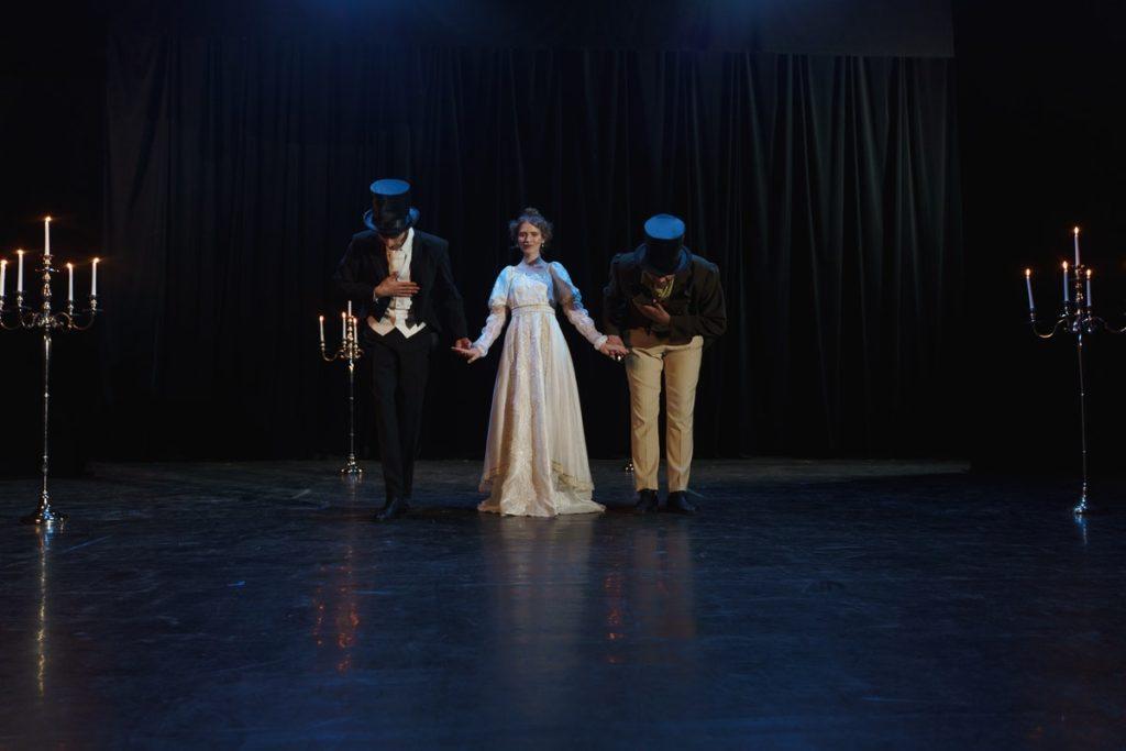 theatre show